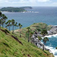 Andaman Tour Package (Budget Pa)