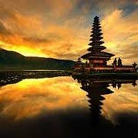 Discover Bali Tour