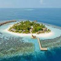 Pocket Friendly Maldives - Fun Island Tour