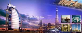 Dubai Valentie Special Trip