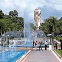 Singapore Fly With Us Package