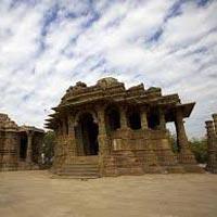 Gujarat Architecture Tour