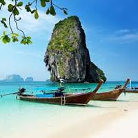 Exotic Thailand Tour