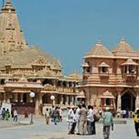 Somnath Darshan Package