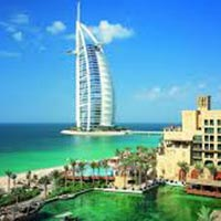 Dubai Dreams Tour
