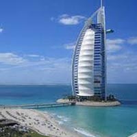 Dubai Highlights Tour
