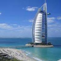 Dubai Highlights Tour
