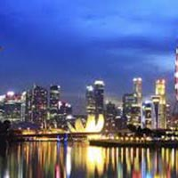 Singapore Delight Package