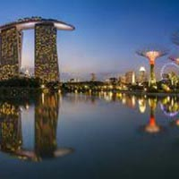 Amazing Singapore Package