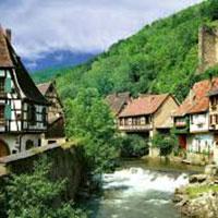 Winter European Dreams Package