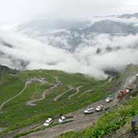 Glimpse Of Himachal Tour
