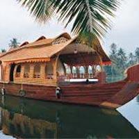 Wonders of Kerala Package