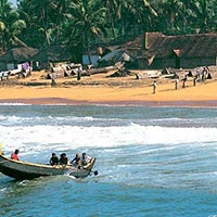 Paradise of Kerala Tour