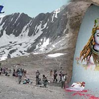 Amarnath Helicopter Package