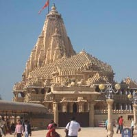 Exciting Gujarat With Diu Tour