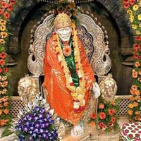 Shirdi with Aurangabad