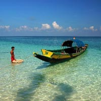 Flavours of Andaman