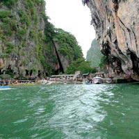 Mystical Andamans Tour