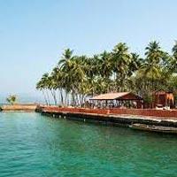 Glimpse of Port Blair