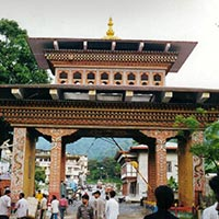Phuentsholing Package