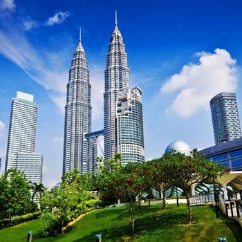 Malaysia with Singapore Tour