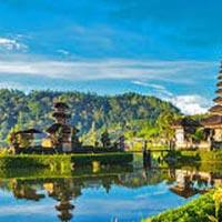 Exotic Bali Tour