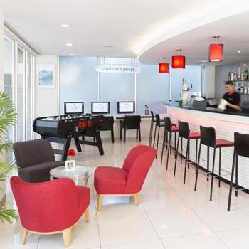 IBIS Bangkok Sathorn Hotel