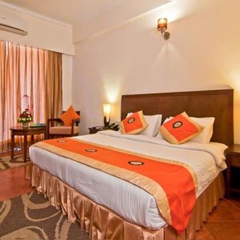 Best Goa 3 Star Holiday Package