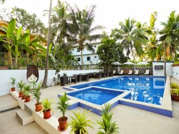 Best Goa 4 Star Package - 5 Days