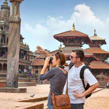 Magic Of India & Nepal Tour