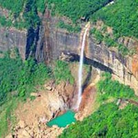 Delightful Meghalaya Tour Packages