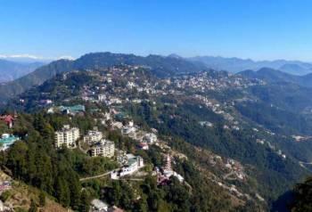Haridwar, Badrinath, Gangotri Tour