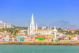 Exclusive Tamil Nadu Tour