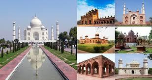 Delhi, Agra, Mathura, Brindaban Tour