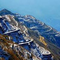 Romantic Silk Route East Sikkim Tour
