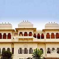 Hotel Indra Prakash