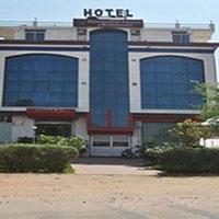 Hotel Mansarovar Palace