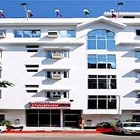 Hotel Padmini Palace, Gulab Bagh Road, Udaipur H O