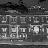 Bhanwar Singh Palace, Village Hokra, Pushkar