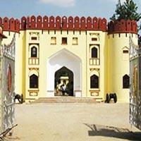 Sajjan Bagh Resort , Vamdev Road, Pushkar