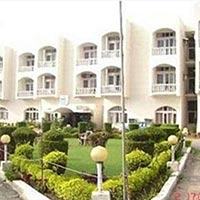Hotel Asia Vaishno Devi, Katra