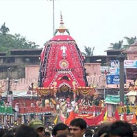 Jagannath Dham Package