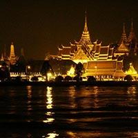 Tour To Bangkok and Pattaya