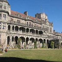 Tour to Scenic Shimla