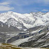 Ex Delhi Tour to Shimla and Kullu - Manali