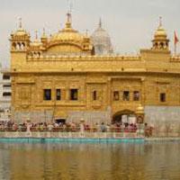 Tour to Harimandir Sahib