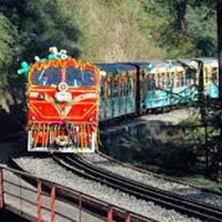 Tour to Chandigarh, Solan and Shimla