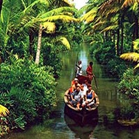 Tour To Kerala