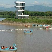Weekend Holiday To Chandigarh Package