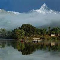 Trip to Nepal Package